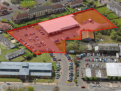 Existing Retail/ Re-development opportunity, 100 Niddrie Mains Road - Picture 2