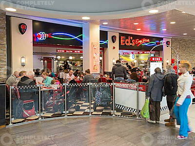 Unit 3 Food Court, Bon Accord and St Nicholas Centres, Aberdeen - Picture 2017-01-16-10-03-40