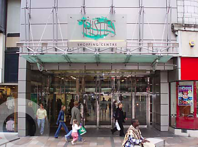 The Thistles Shopping Centre - Picture 1