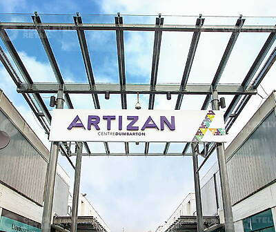 Artizan Shopping Centre - Picture 9