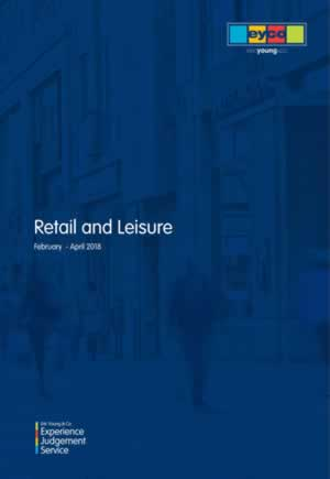 Retail & Leisure Brochure